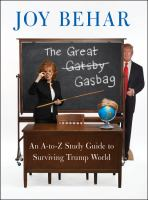 Cover art for The Great Gasbag