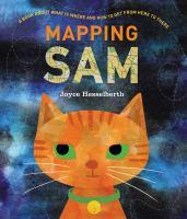 Mapping+sam by Hesselberth, Joyce © 2018 (Added: 10/11/18)