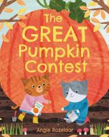 The+great+pumpkin+contest by Rozelaar, Angela © 2019 (Added: 9/17/19)
