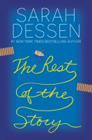 The Rest Of The Story by Dessen, Sarah © 2019 (Added: 8/28/19)