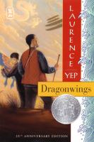 Cover art for Dragon Wings