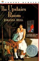 Cover art for The Upstairs Room