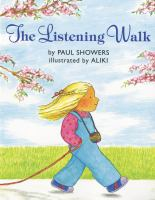 The+listening+walk by Showers, Paul © 1991 (Added: 9/7/17)
