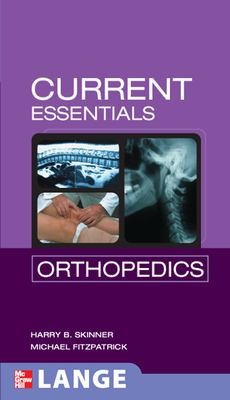 Current essentials : orthopedics