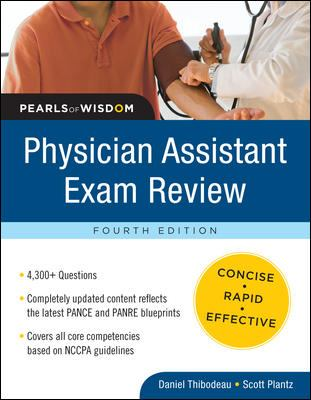 Physician assistant : examination review
