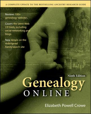 Details about Genealogy online