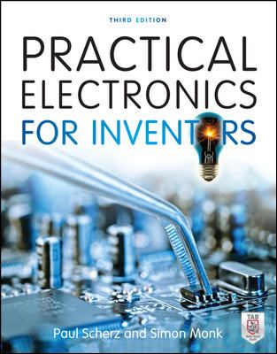 Cover image for Practical electronics for inventors
