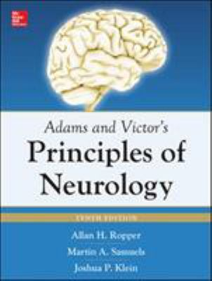 Principles of Neurology 10th Edition