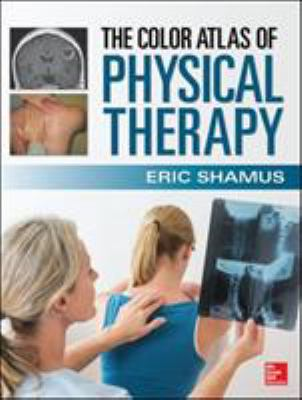 Color Atlas of Physical Therapy cover