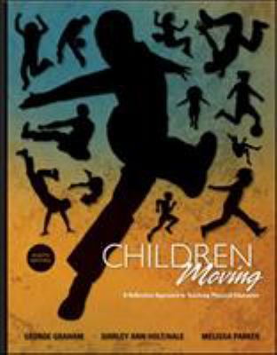 Children Moving - With Moving Into Future [[8th (eighth) Edition]]