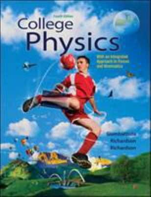 College Physics textbook