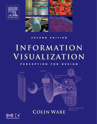 Cover of Information Visualization