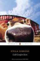 Cover art for Cold Comfort Farm