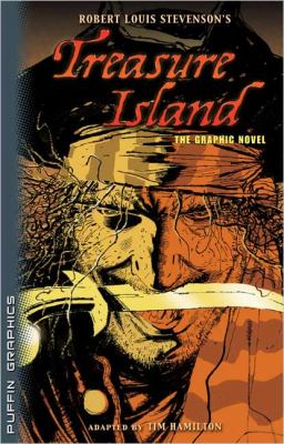Details about Robert Louis Stevenson's Treasure Island: the graphic novel