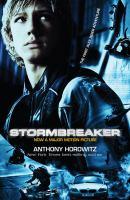 Stormbreaker / Anthony Horowitz.