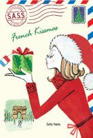 Cover of Mistletoe: Four Holiday Stories