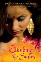 Cover art for Climbing the Stairs