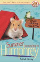 Summer+according+to+humphrey by Birney, Betty G. © 2011 (Added: 6/16/16)