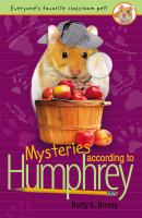 Mysteries+according+to+humphrey by Birney, Betty G. © 2013 (Added: 6/16/16)