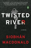 Twisted River by MacDonald, Siobhan © 2016 (Added: 7/15/16)