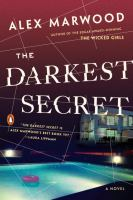 Cover art for The Darkest Secret