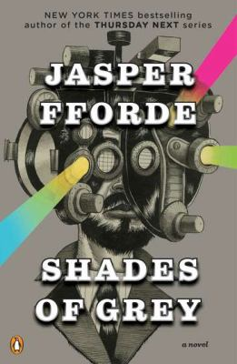 Cover image for Shades of grey