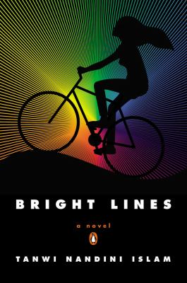 Cover image for Bright lines