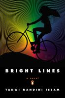 Bright Lines by Islam, Tanwi Nandini © 2015 (Added: 2/3/16)