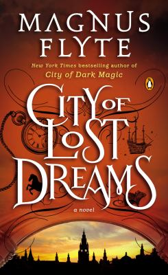 Details about City of Lost Dreams A Novel.