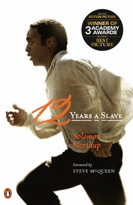 Cover image for Twelve years a slave