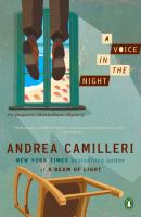 Cover art for A Voice in the Night