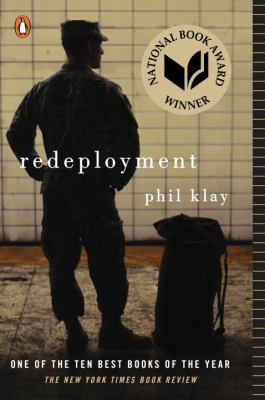 cover of Redeployment