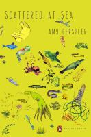 Scattered At Sea by Gerstler, Amy © 2015 (Added: 5/9/16)