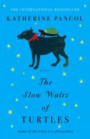 Cover art for The Slow Waltz of Turtles