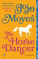 Cover art for The Horse Dancer