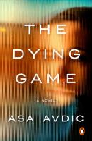 Cover art for The Dying Game