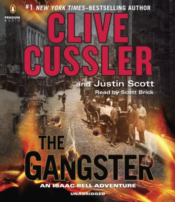 cover of The Gangster