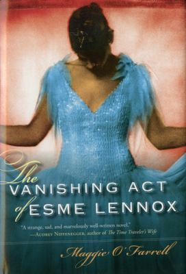 Details about The Vanishing Act of Esme Lennox