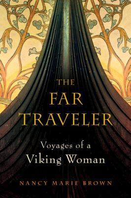 Details about The far traveler : voyages of a Viking woman