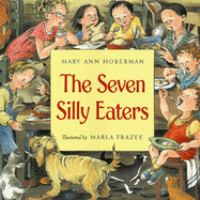 Cover art for The Seven Silly Eaters