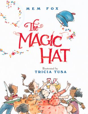 Book Cover: The Magic Hat