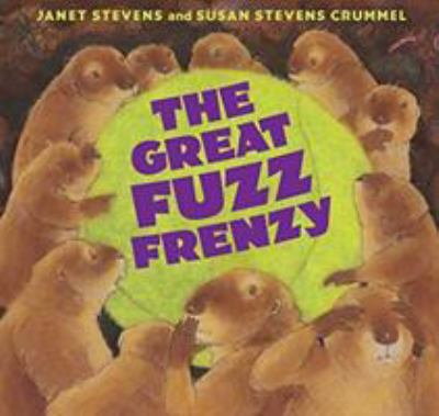 Details about The Great Fuzz Frenzy