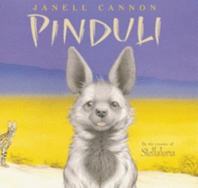 cover of Pinduli