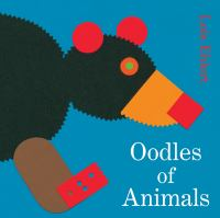 cover of Oodles of Animals