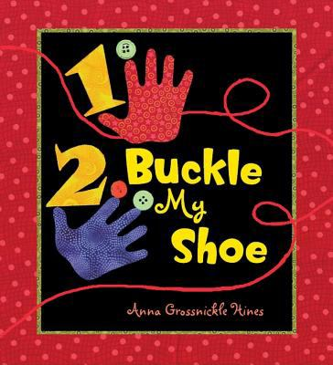 1 2 Buckle My Shoe cover