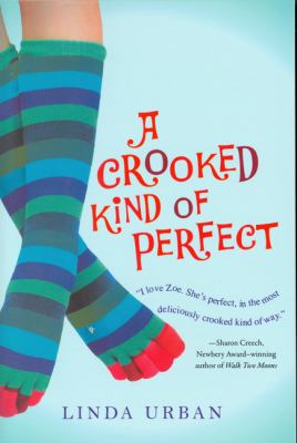cover of Crooked Kind of Perfect
