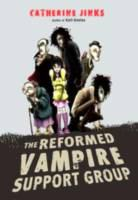 The reformed vampire support group / Catherine Jinks.
