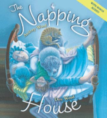 Book Cover: The Napping House