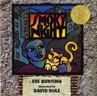 Cover art for Smoky Night