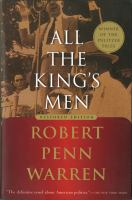 Cover art for All The King's Men